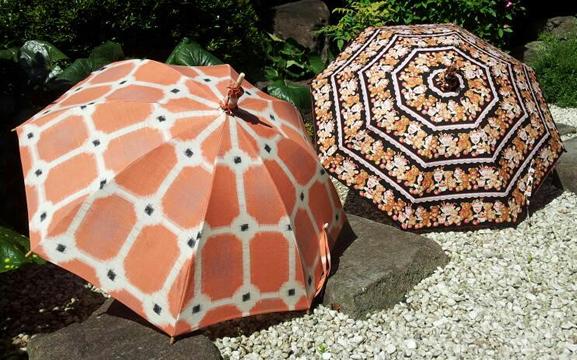 基本型日傘